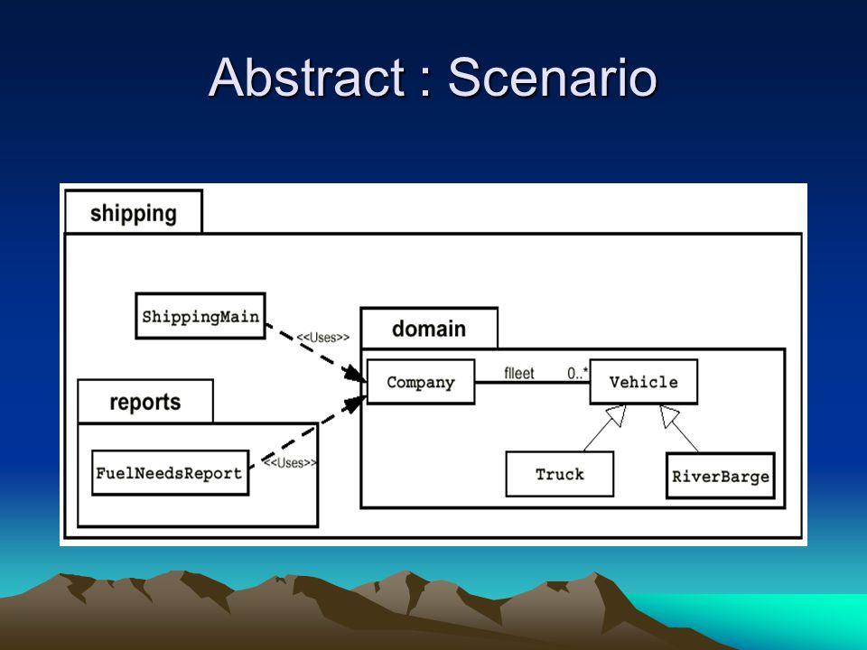 Shipping Misal sistem memerlukan report yang melaporkan daftar kendaraan dan kebutuhan bahan bakar untuk melakukan perjalanan.