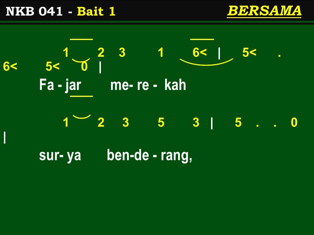 1 2 3 1 6< | 5<.6< 5< 0 | da- nau dan lem- bah 1 2 3 1 6< | 1...