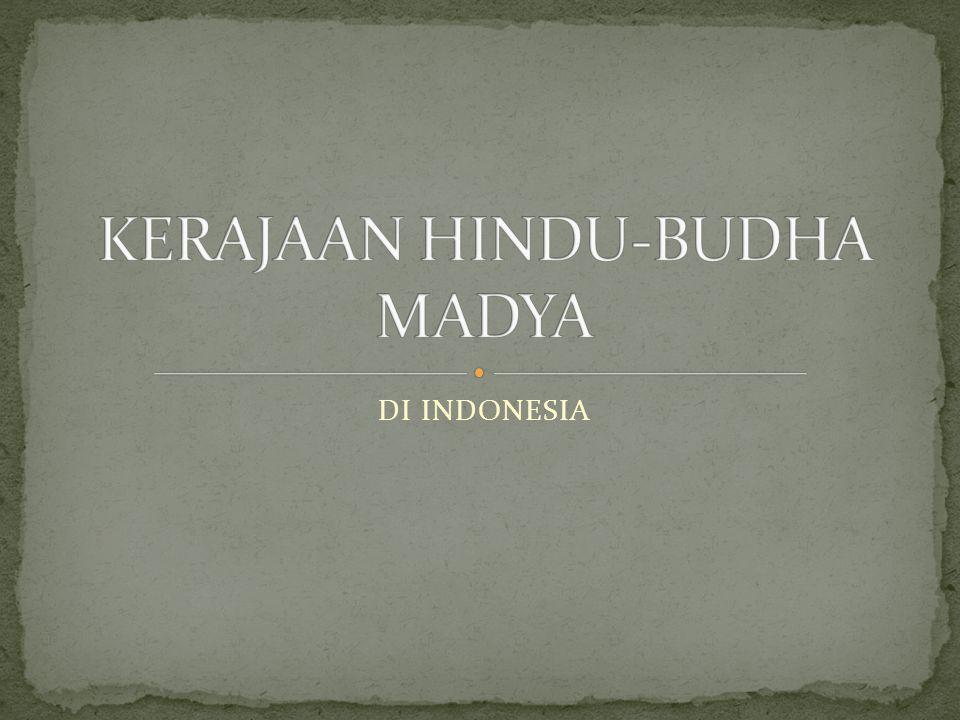 Dinasti Sanjaya didirikan oleh Raja Sanjaya/ Rakeyan Jamri / Prabu Harisdama, cicit Wretikandayun, raja kerajaan Galuh pertama.