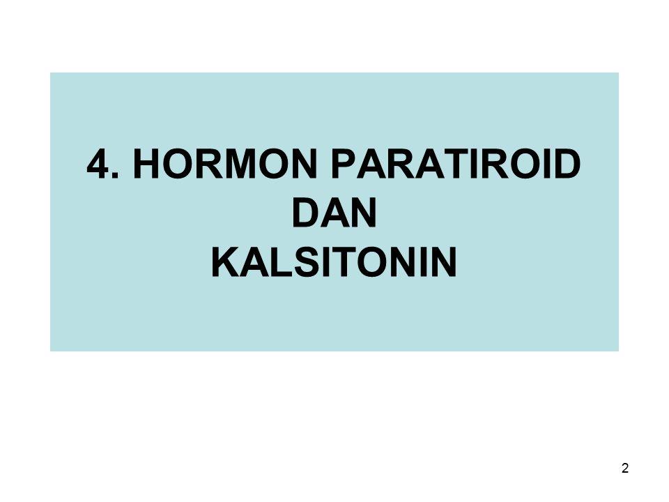 2 4. HORMON PARATIROID DAN KALSITONIN