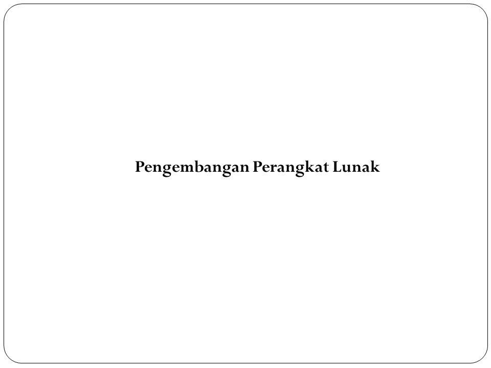 Dokumen Rencana Pengembangan Perangkat Lunak (RPPL)