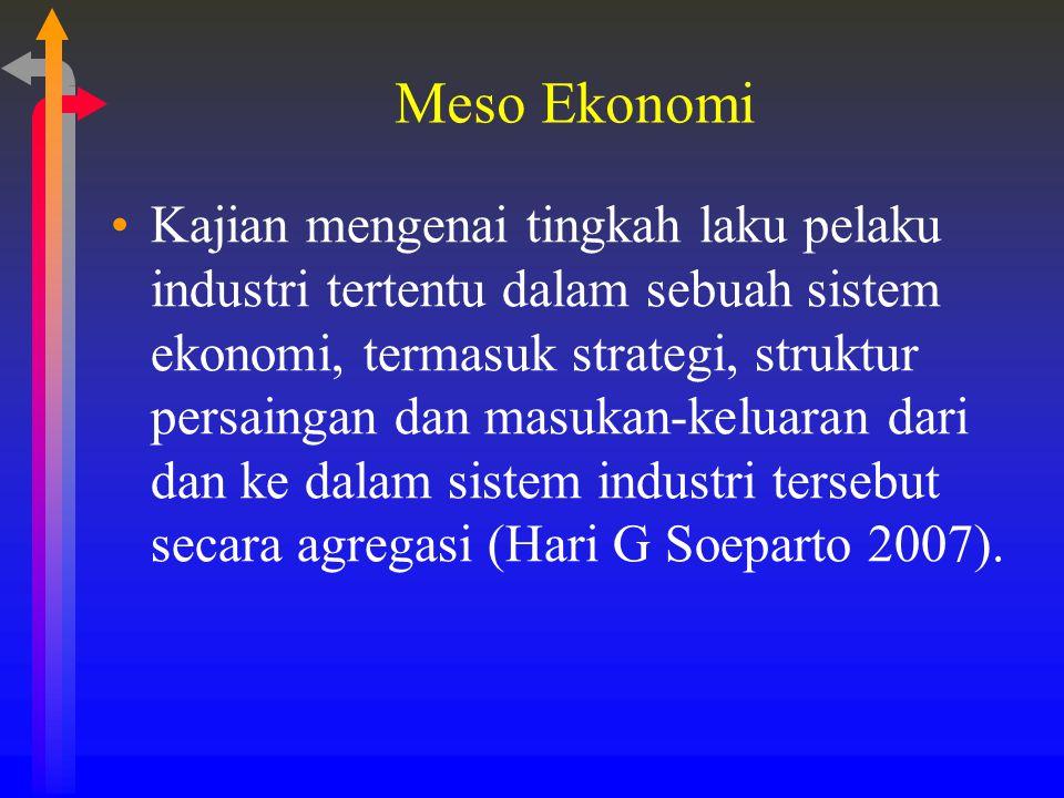 Sektor Litbang Produksi Barang Modal Produksi Barang Sektor Konsumsi Keluaran Akhir Barang Modal Design (H)uman Capital Stock of Knowledge (L)abor A'(t)=dA(t) H A (t) Y(t)=g(H Y (t),L(t),A(t)[K(t) eta] gama K'(t)=Y(t)-C(t) Akumulasi Pengetahuan dan Teknologi