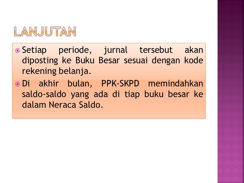  Belanja LS yang dimaksud adalah Belanja LS Gaji & Tunjangan dan Belanja LS Barang & Jasa.