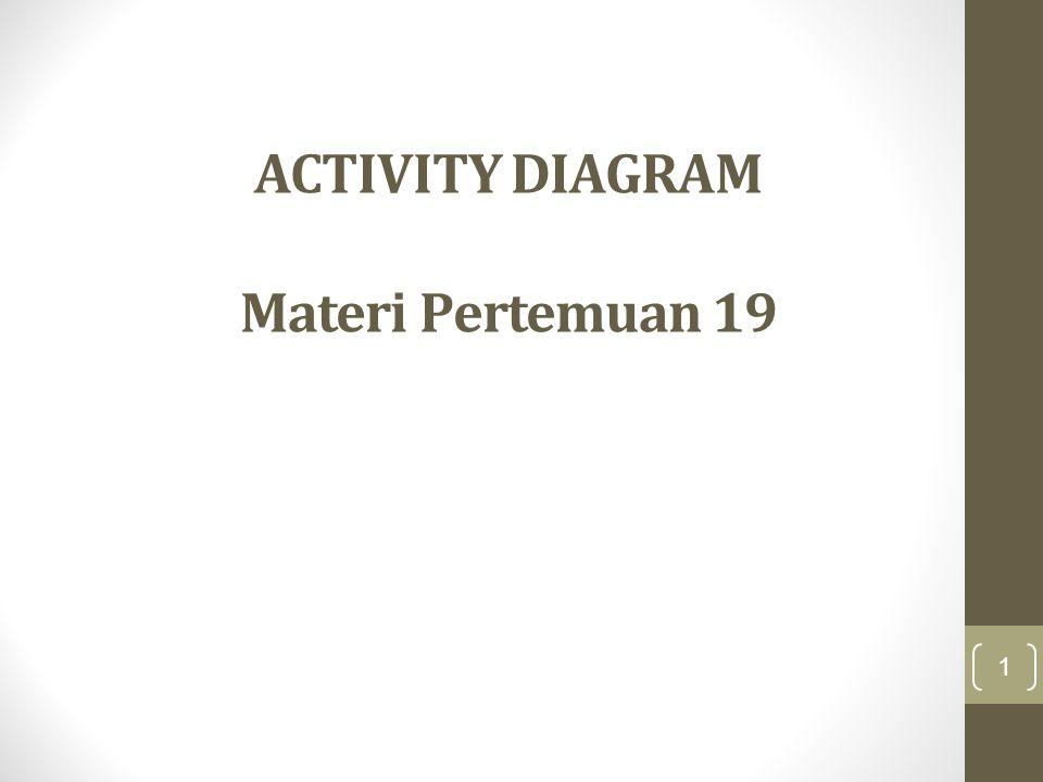 CONTOH ACTIVITY DIAGRAM 12