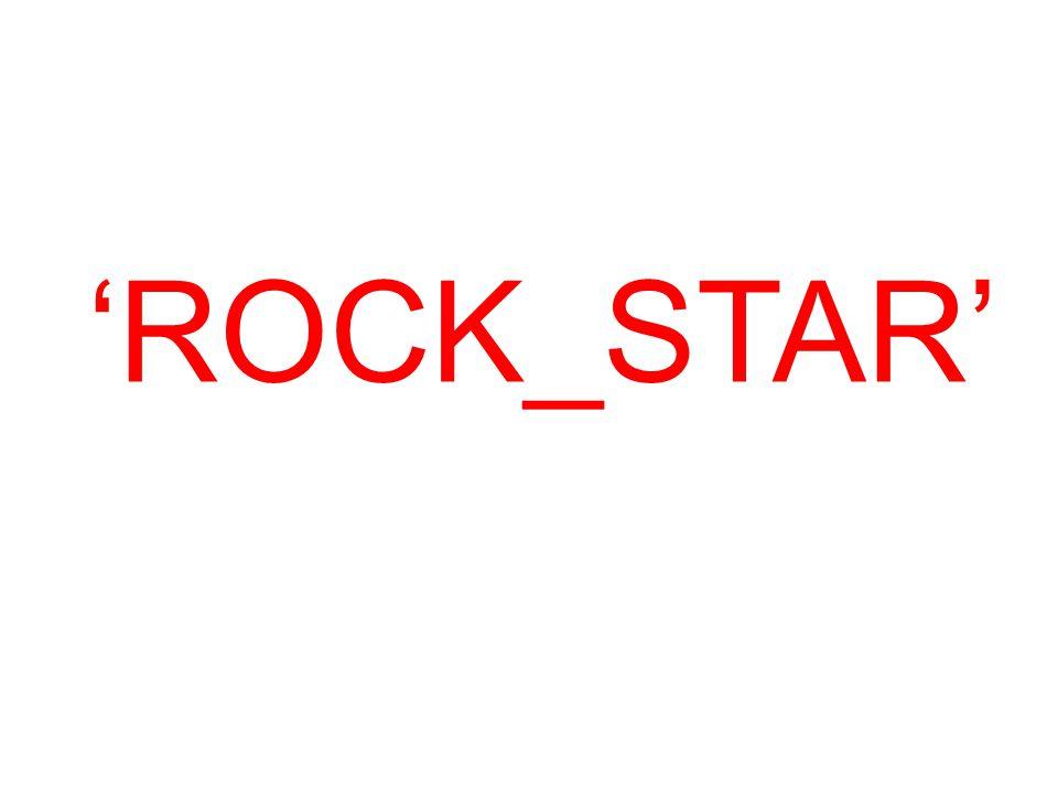 'ROCK_STAR'