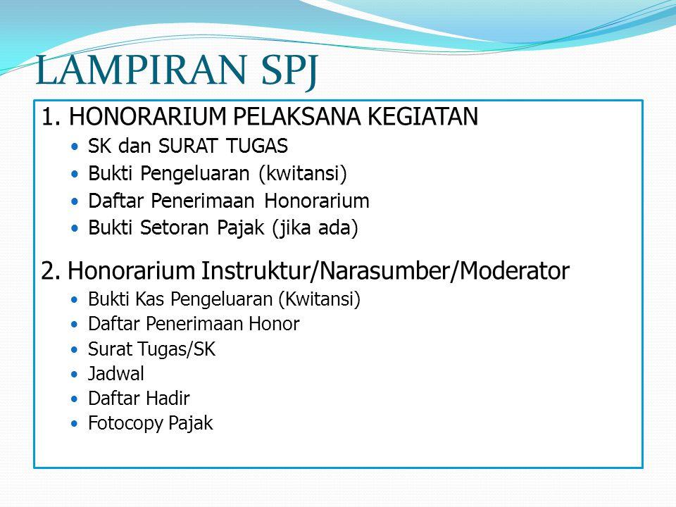 LAMPIRAN SPJ 1.