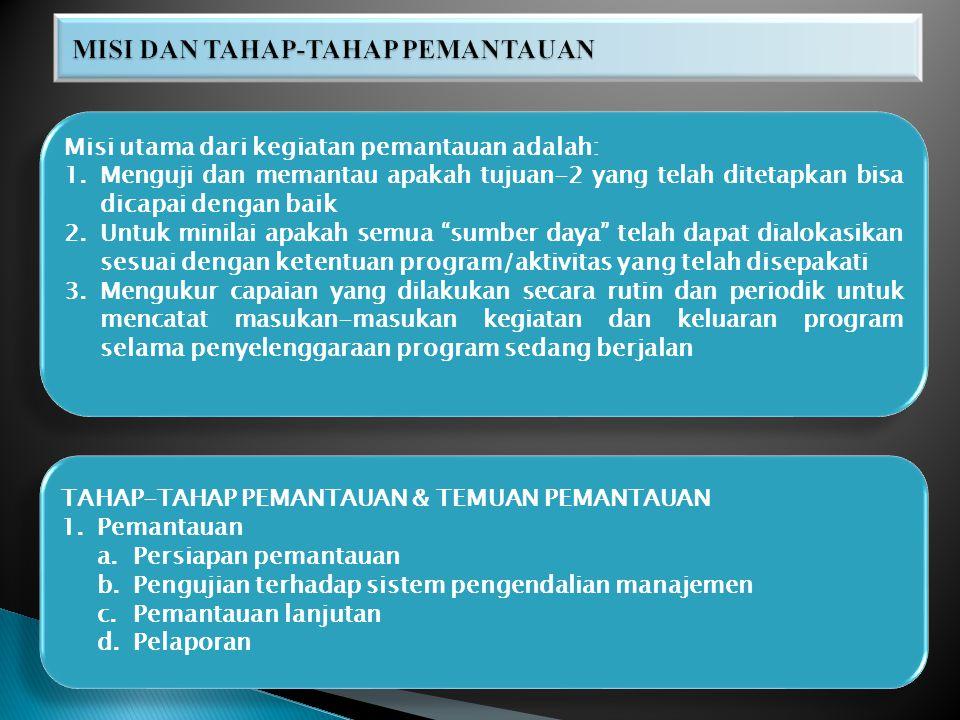APBN/D adalah dokumen anggaran, yang pada dasarnya adalah kebijakan keuangan pemerintah pusat/daerah.