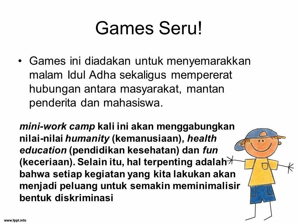 Games Seru.