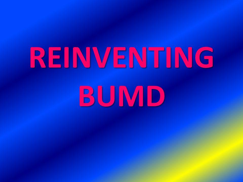 Latar Belakang Reinventing BUMD A. Manajemen B. Budaya Perusahaan C. Lingkungan Strategis