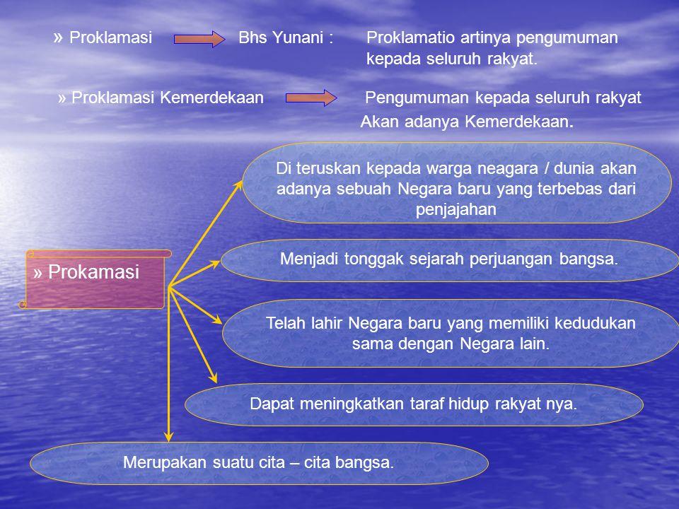 Di salin dan di ketik oleh Sayuti Melik. 17 Agustus 1945 [ hari Jum'at legi jam 10.00 pagi ] Di Pegangsaan Timur 56 Jakarta dibacakan teks Proklamasi.