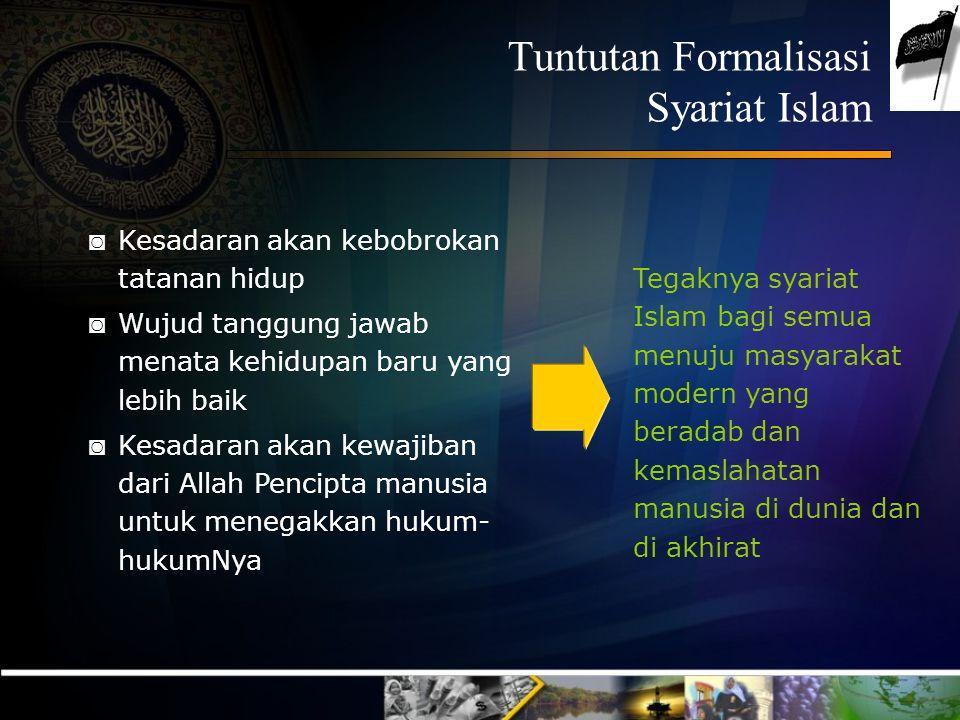 Indonesia Menangis...