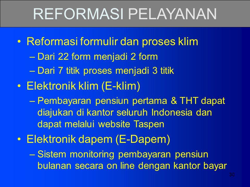 Mengisi Formulir : - Formulir Permintaan Pembayaran (FPP) 1 lembar - Surat Permintaan Pembayaran Pensiun melalui Rekening (SP3R) bermeterai 6000 ( Asl