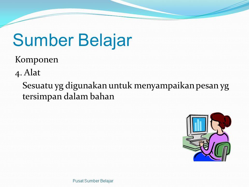 Sumber Belajar Komponen 3.