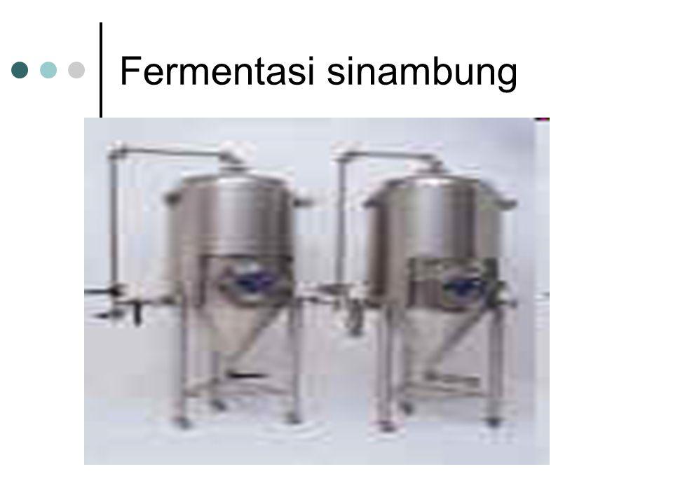Fermentasi sinambung