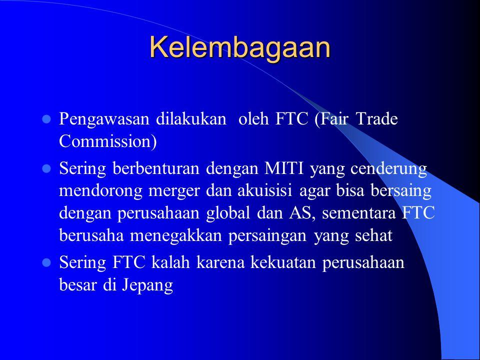 2.3. Unfairtrade Practice Dilarang melakukan diskriminasi tidak wajar (pasal 2, ayat 9) Boikot Penolakan individual utk mengadakan persetujuan Diskrim
