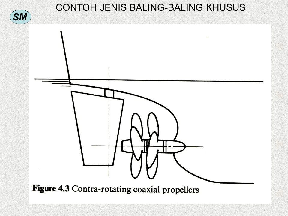 SM CONTOH JENIS BALING-BALING KHUSUS