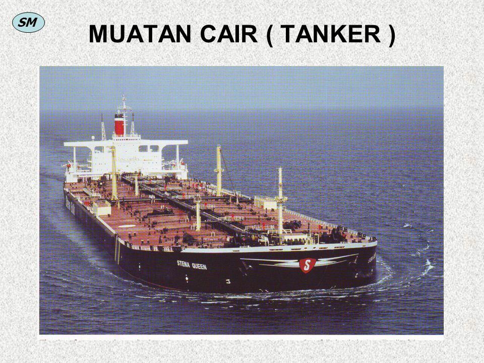 SM MUATAN CAIR ( TANKER )