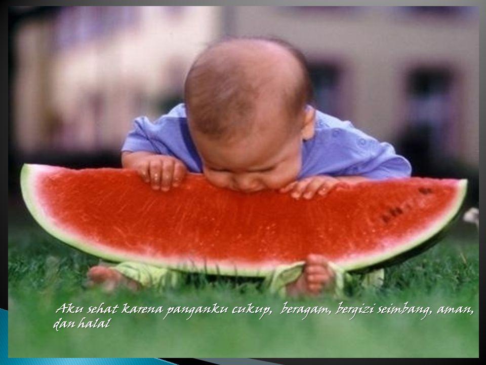  Pekarangan dan lahan tidur/tidak produktif dapat dimanfaatkan untuk budidaya palawija  menjamin ketersediaan bahan pangan lain pada saat gagal panen/musibah  Faktor-faktor yang harus diperhatikan : 1) Pola makan dan keadaan defisiensi gizi  menu  menu tinggi KH, rendah protein dan lemak  pada anak-anak berakibat kurang gizi  dianjurkan mengkonsumsi makanan tinggi protein (kacang-kacangan)  mengkonsumsi bahan makanan beragam  gizi lengkap