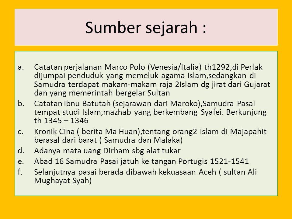Sultan Trenggono Wilayah kekuasaannya sangat luas meliputi Jabar(Banten,Jayakarta dan Cirebon),Jateng dan sebagian Jawa Timur Menegakkan Agama Islam Membendung perluasan daerah yang dilakukan Portugis Menguasai dan mengislamkan Banten,Cirebon dan Sunda Kelapa.