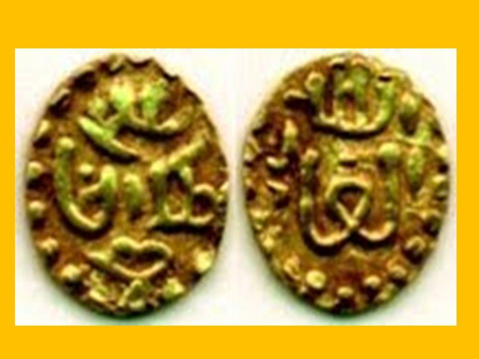 KERAJAAN BANTEN a.Peletak dasar dan raja pertamanya Maulana Hasanuddin ( 1552 – 1570 ) b.Puncak kejayaannya Sultan Ageng Tirtayasa (1651 – 1682 ) - berhasil memajukan perdagangan Banten - politik Sultan Ageng terhadap VOC sangat keras - bandar perdagangan dan pusat penyebaran Agama Islam