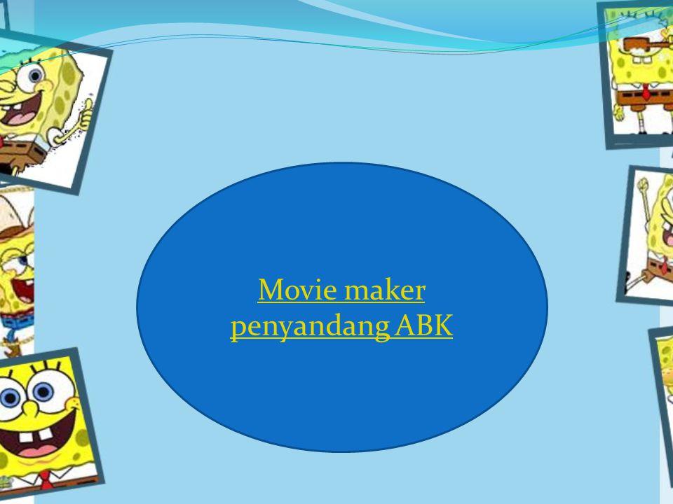 Movie maker penyandang ABK