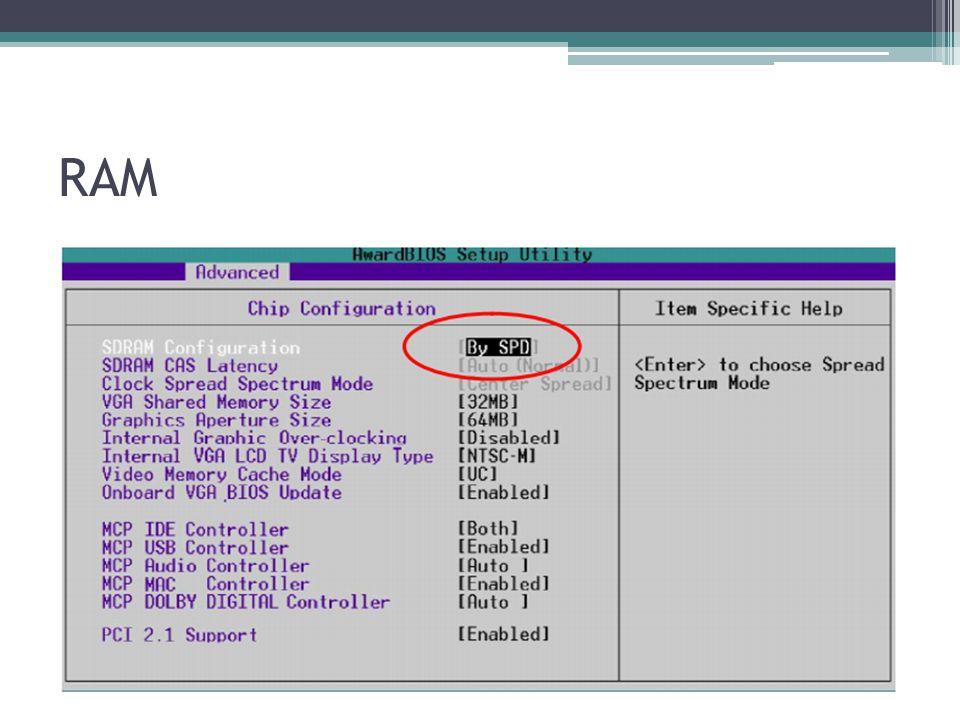 Prosesor Ada beberapa cara untuk mengatur kecepatan prosesor sesuai dengan kemampuannya.