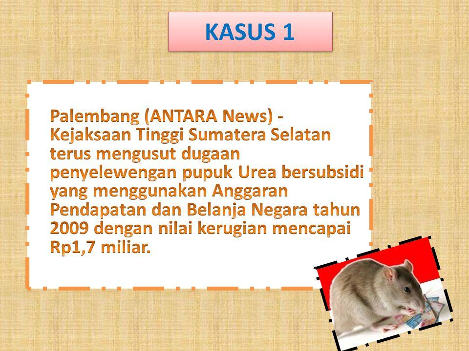 KASUS 1