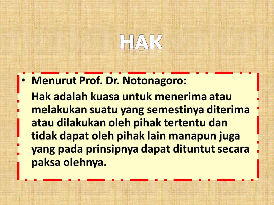 Menurut Prof.Dr.