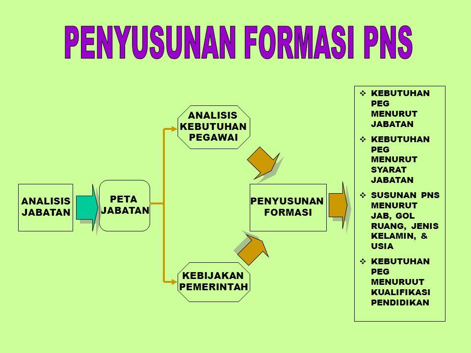 Pengangkatan CPNS 1.