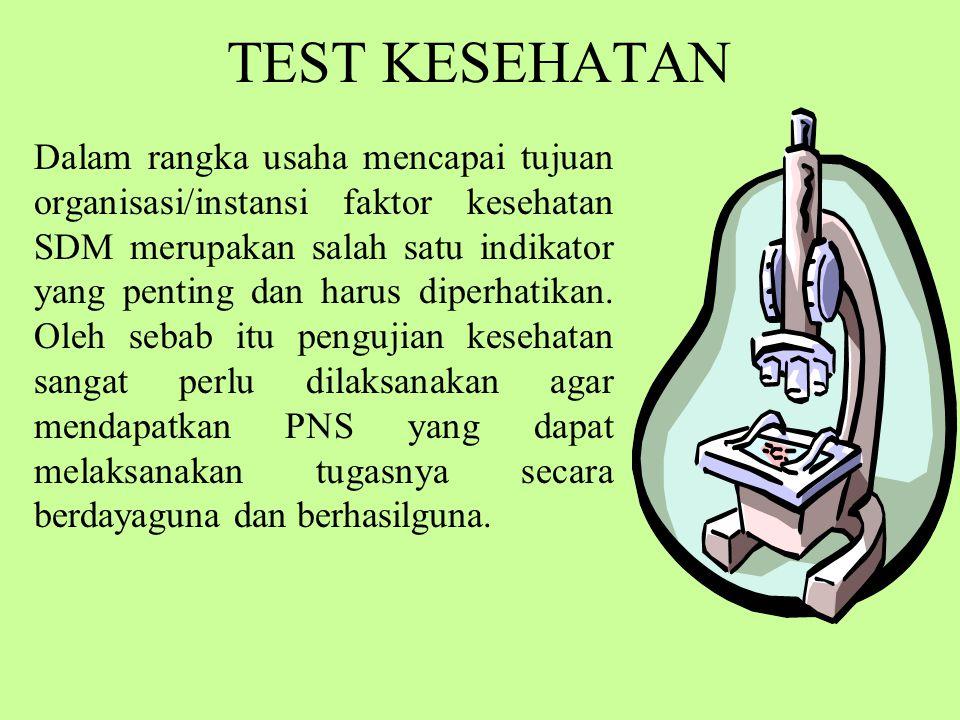 A. Warga Negara Indonesia B. Berusia serendah-rendahnya 18 th dan setinggi-tingginya 35 (tiga puluh lima tahun) C. Tdk pernah dihkm penjara atau kurun