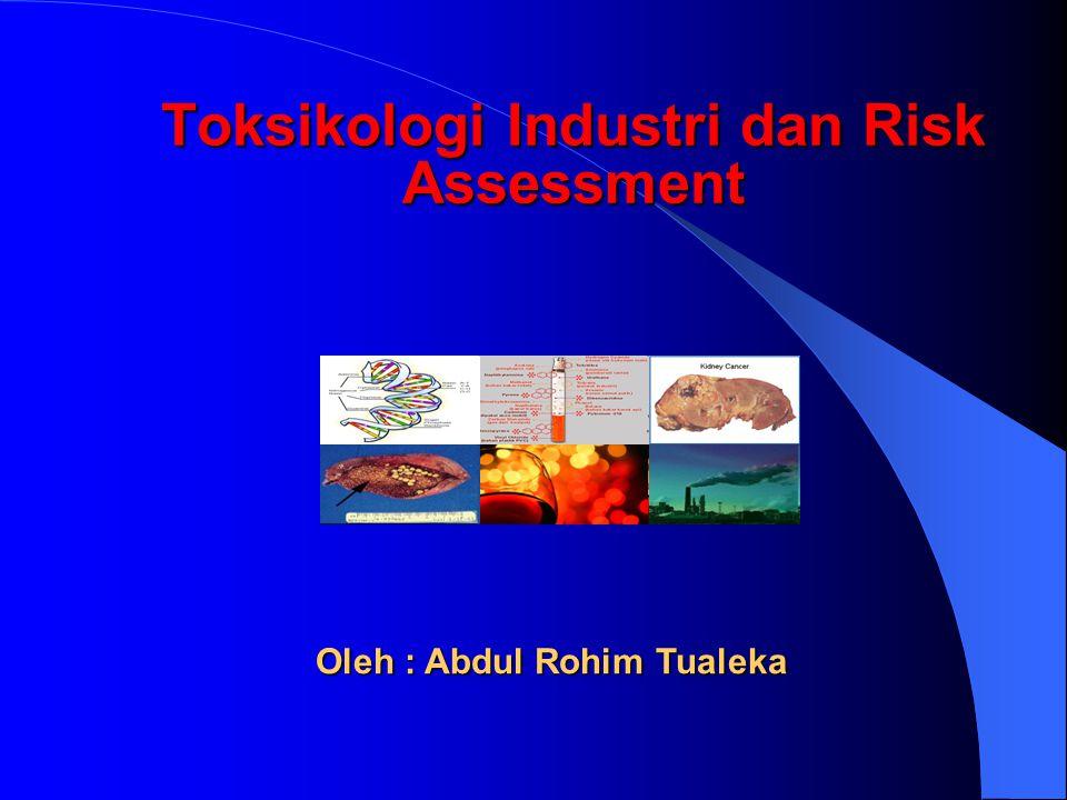 Berdasarkan Target Organ Hati ( Arsenic, Halothanedll ) Ginjal (Kadmium, Uranium dll) Paru ( Lung Cancer : Asbestos, Chromic Acid, Klorometileter dll Fibrotic Pneumokoniosis : Asbestos, Silika, Batubara/Coal) Sistem Syaraf Pusat ( Benzene, Toluen, Xylene, Aceton, Methyl Mercaptan dll ) Sistem Kardiovaskuler ( Pb, CO, CO2, Kadmium, Nitrogliserin dll ) Saluran Pernafasan ( Amonia, Klor, SO2, NO2, Ozon dll Sistem Reproduksi ( Eter, Kloroform, Merkuri dll ) Sumber : Wikipedia, 2008 Sumber : Wikipedia, 2008 Gambar 2.17 Anatomi Tubuh manusia