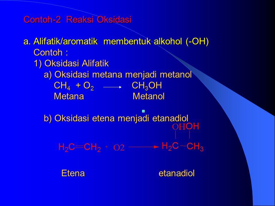 Gambar :Sitokrom P 450 untuk oksidator