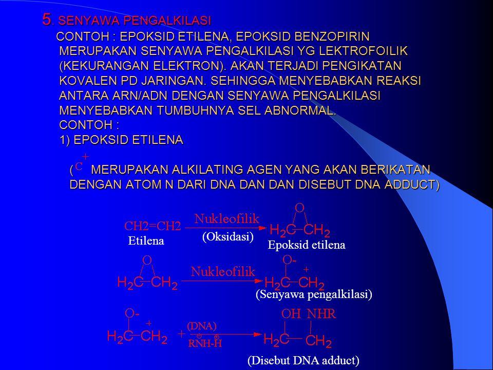 Tambahan : Ikatan di atas merupakan ikatan kovalen. Kekuatan ikatannya terbesar diantara ikatan-2 lain, 4-14 kali kekuatan ikatan ion. Daftar kekuatan