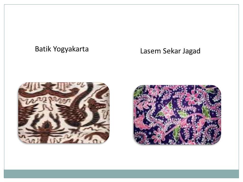 Lasem Sekar Jagad Batik Yogyakarta
