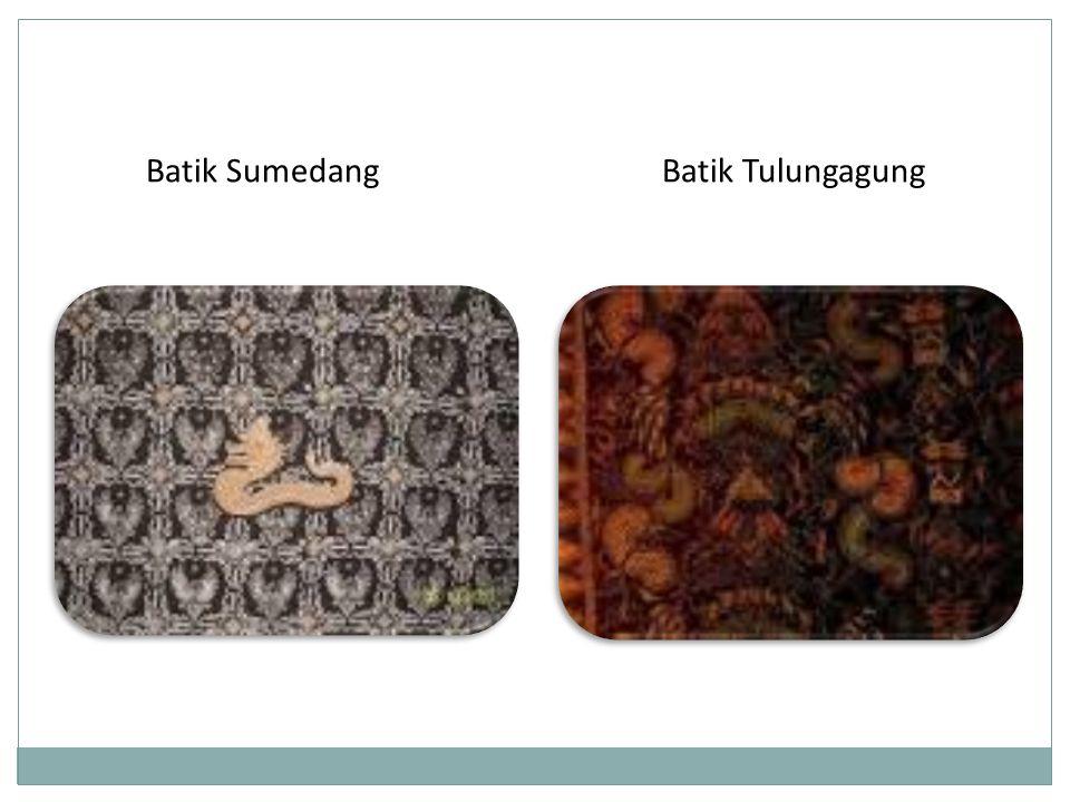 Batik TulungagungBatik Sumedang