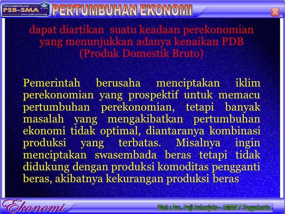 Ketenagakerjaan di Indonesia merupakan masalah klasik Di satu sisi kelebihan angkatan kerja dan di sisi lain kesulitan mencari tenaga kerja yang tramp