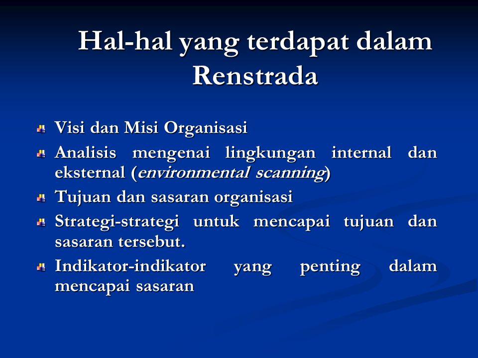 2. Penentuan Arah danKebijakan Umum APBD