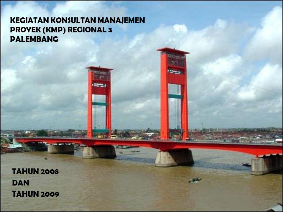 Dokumentasi Proyek Jambi >>>> Sumatera Selatan >>>> Kepulauan Bangka Belitung(2008) >>>>