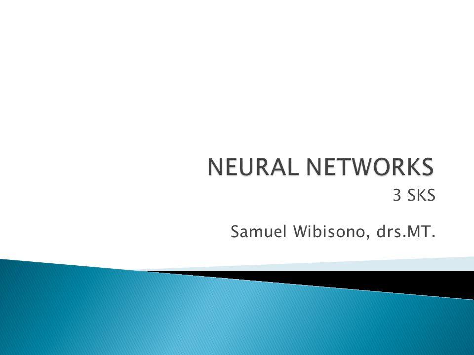 3 SKS Samuel Wibisono, drs.MT.
