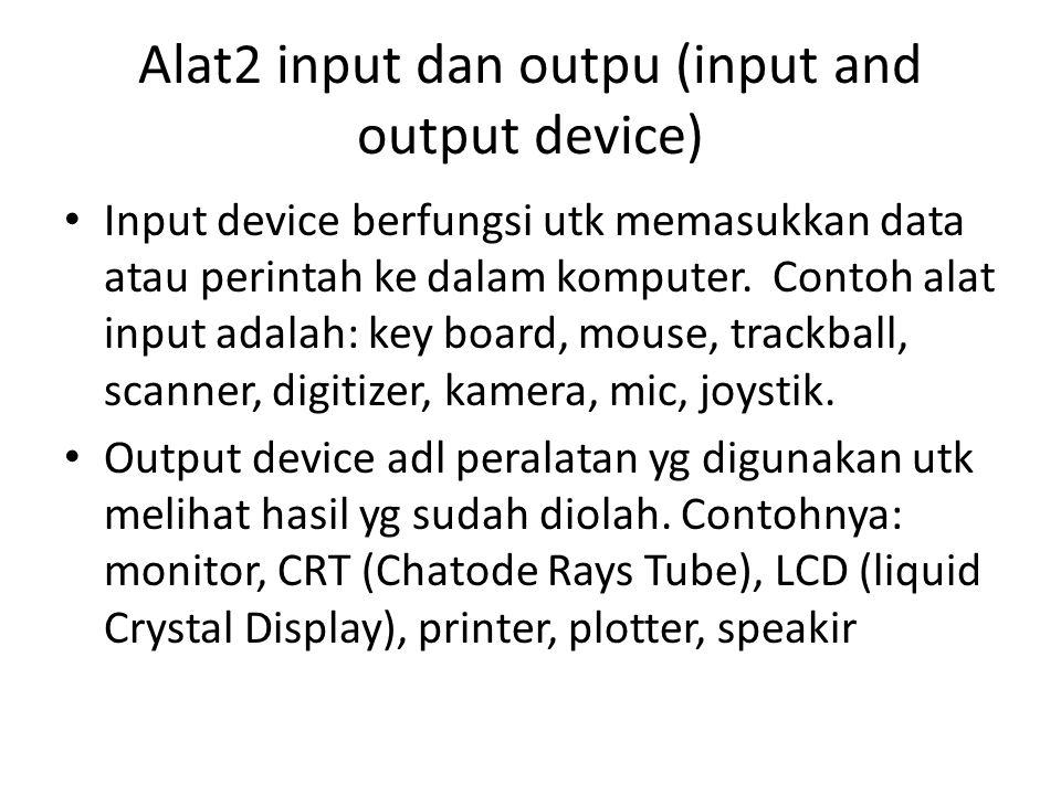 Multimedia Adalah penggunaan beberapa media yg berbeda utk menggabungkan dan menyampaikan informasi dlm bentuk teks, audio, grafik, animasi, dan video Komponen multimedia dalam sebuah PC terdiri 3 komponen: processor, memory dan kartu VGA.