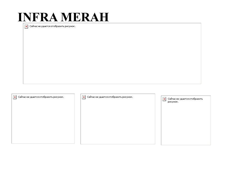 INFRA MERAH