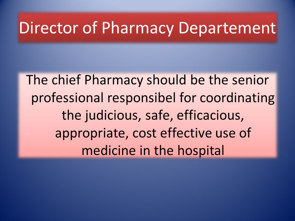 Issue on Human Resource Common factor worldwide affecting the hospital pharmacy workforce are: Resource constrain Increased interest in improfing patient safety Greater demmand for efficiency Common factor worldwide affecting the hospital pharmacy workforce are: Resource constrain Increased interest in improfing patient safety Greater demmand for efficiency