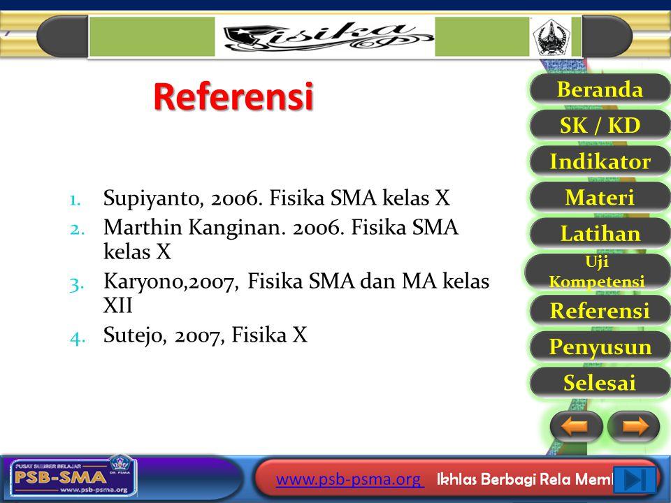 Beranda SK / KD Indikator Materi Latihan Uji Kompetensi Referensi Selesai Penyusun 2. Roda A dengan r = 10 cm dan roda B dengan r = 20 cm dihubungkan