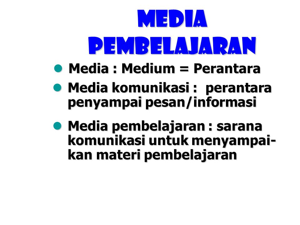 MULTIMEDIA INTERAKTIF Teks Gambar Grafik Animasi Audio Video (audio visual)