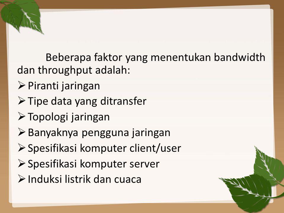 Administrasinya bisa dilakukan melalui Windows Application (WinBox).