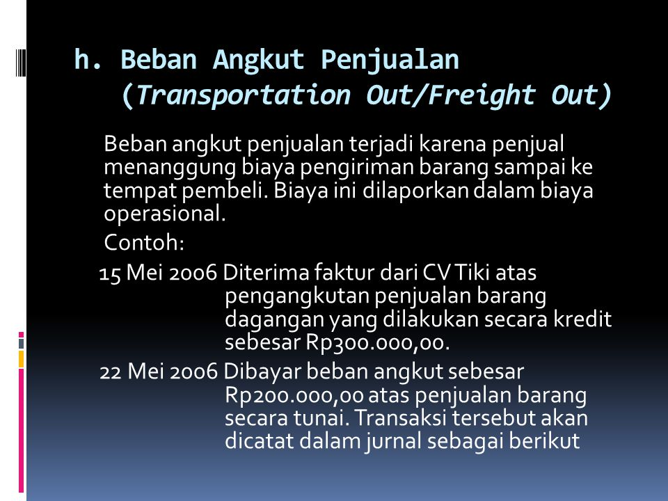 Jurnalnya TanggalKeterangan Ref DebitKredit 2006 Mare t 2727 Piutang dagang Penjualan (Penjualan barang secara kredit, 2/10, 11/30) Kas Potongan penju