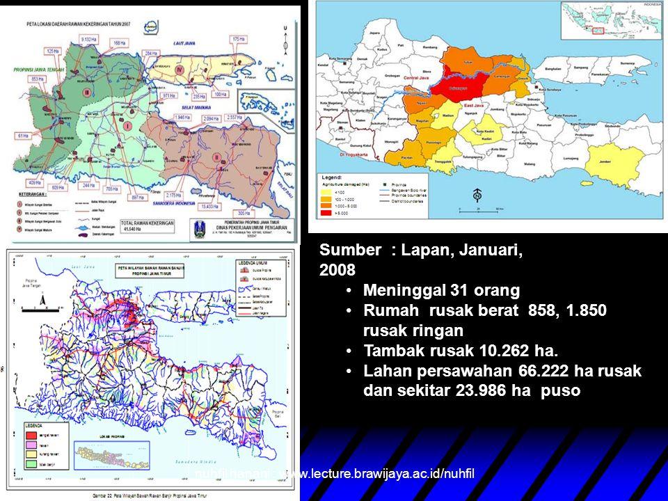 Daerah rawan bencana gempa nuhfil hanani : www.lecture.brawijaya.ac.id/nuhfil