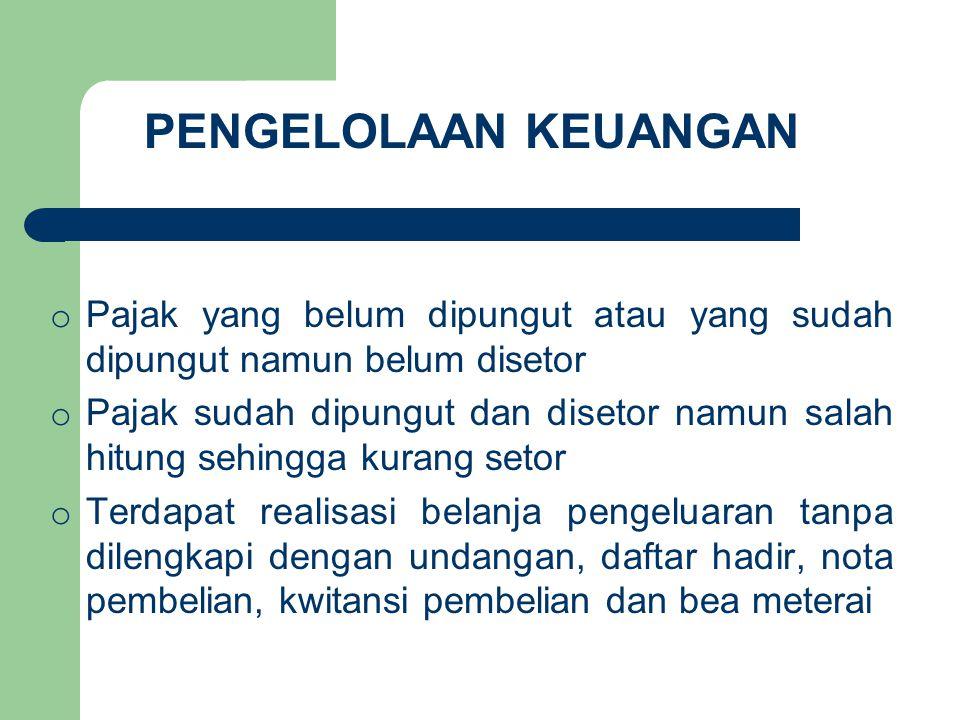Paragraf 5 Inspektorat Pasal 216 (2) Inspektorat Daerah mempunyai tugas membantu kepala daerah membina dan mengawasi pelaksanaan Urusan Pemerintahan yang menjadi kewenangan Daerah dan Tugas Pembantuan oleh Perangkat Daerah.