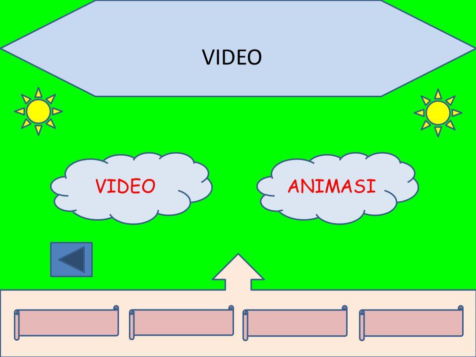 VIDEO ANIMASI