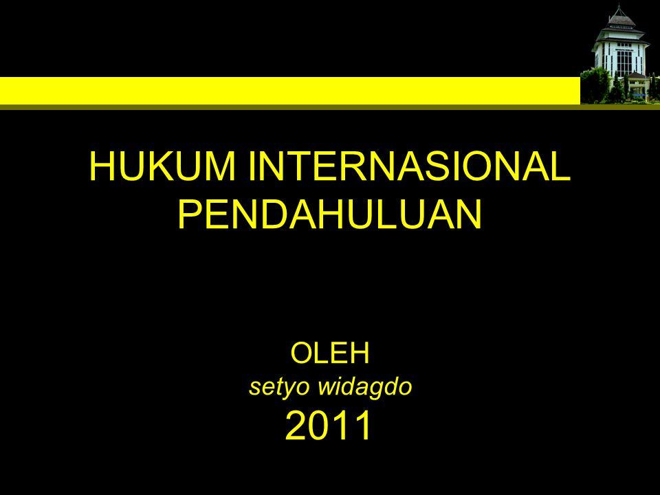 A.Pengertian/ defenisi dan peristilahan Hukum perdata Int.